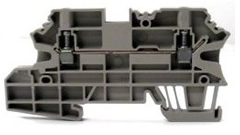 Weidmuller WMF-Series Terminal Block with Improved Jumpering Capabilities